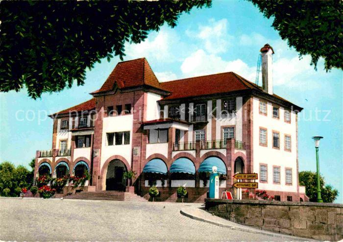 Guarda Portugal Hotel de Turismo Kat. Guarda