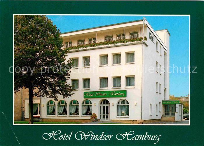 Hotel Hamburg Bramfeld