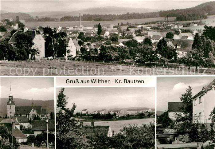 Wilthen  Kat. Wilthen