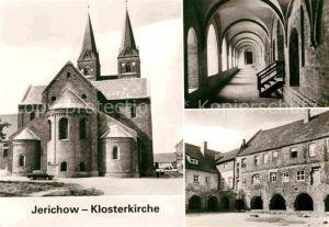 Jerichow Klosterkirche Kat. Jerichow