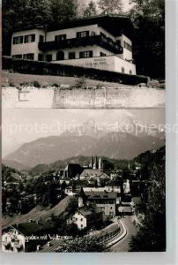 Berchtesgaden Pension Haus am Berg Watzmann Kat. Berchtesgaden