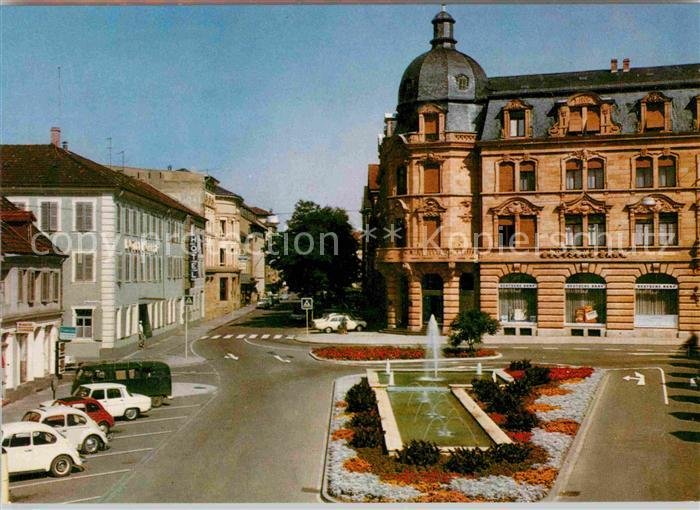 Dirne Landau in der Pfalz