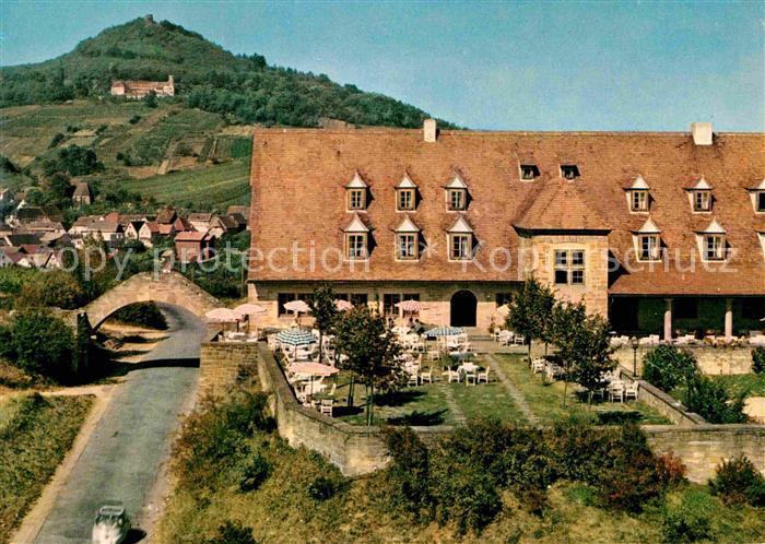 Leinsweiler Hotel Leinsweiler Hof Kat. Leinsweiler