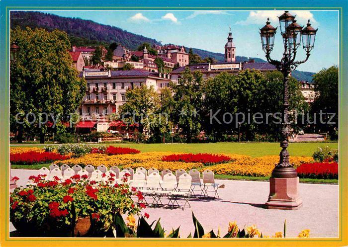 Baden Baden Kurhaus Casino Kat. Baden Baden