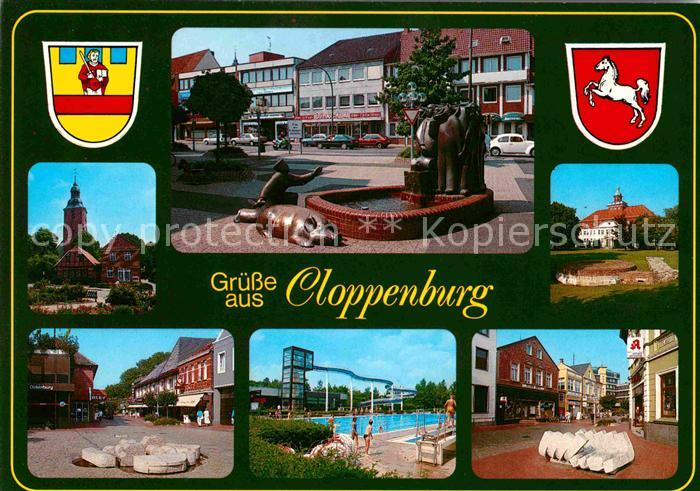 Cloppenburg  Kat. Cloppenburg