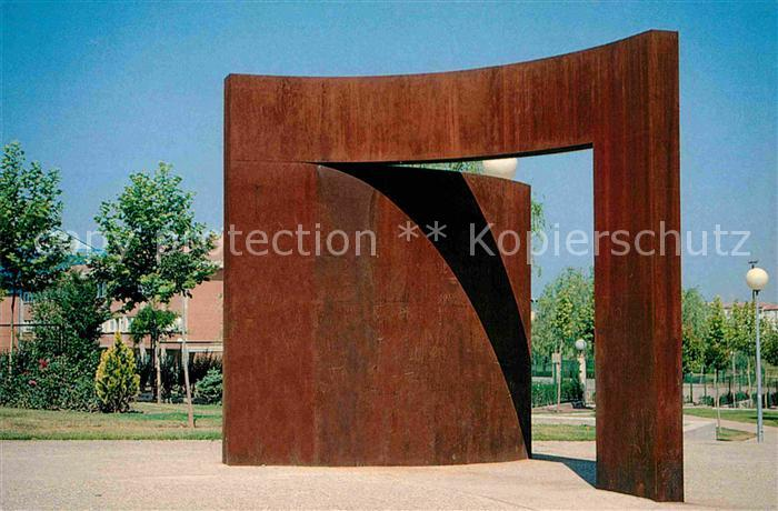 Logrono Puerta del Ebro Kat. Logrono