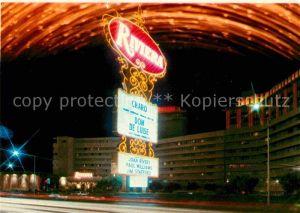 Las Vegas Nevada Riviera Hotel und Casino Kat. Las Vegas