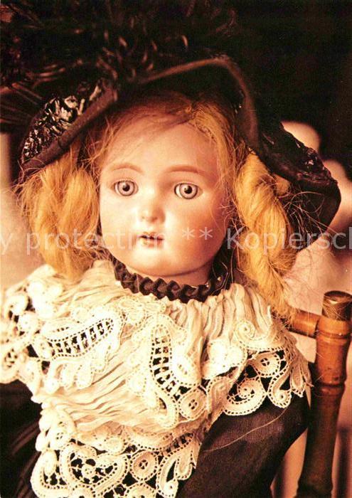 Puppen  Kat. Spielzeug
