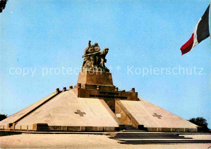 Denkmal Monument de la Ferme de Navarin  Kat. Denkmaeler
