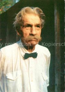 Schweitzer Albert Tropenspital Lambarene Gabun  Kat. Persoenlichkeiten