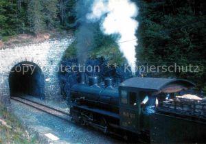 Lokomotive RhB Dampflokomotive SLM G 4 5 Berguen  Kat. Eisenbahn