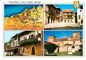 Santillana del Mar Cantabria