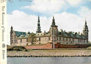 Elsinore Helsingor Home of Castle Beer