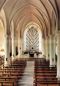 Witten Annen Pfarrkirche Sankt Joseph Kat. Witten