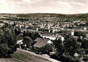 Pforzheim Panorama Kat. Pforzheim