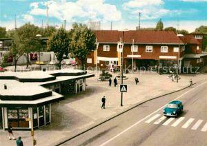 Castrop Rauxel Bahnhof Kat. Castrop Rauxel