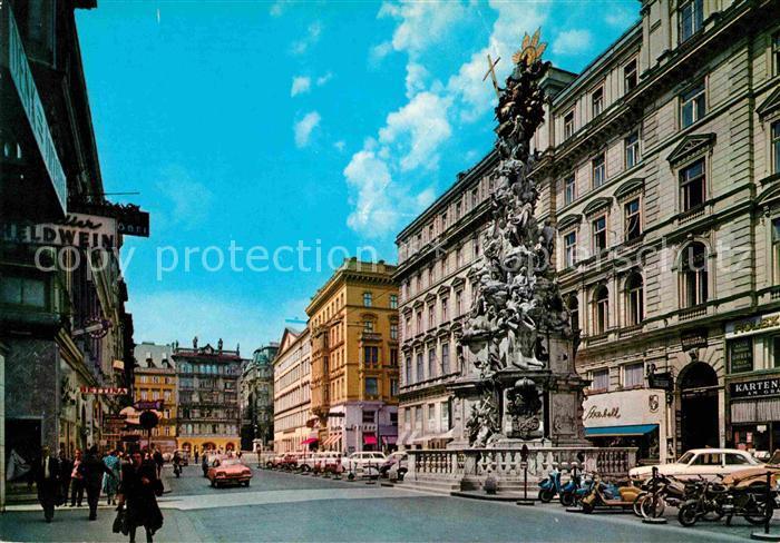 Wien Graben Kat. Wien
