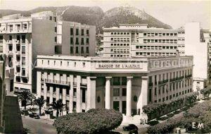 Oran Algerie Banque de l`Algerie Kat. Oran