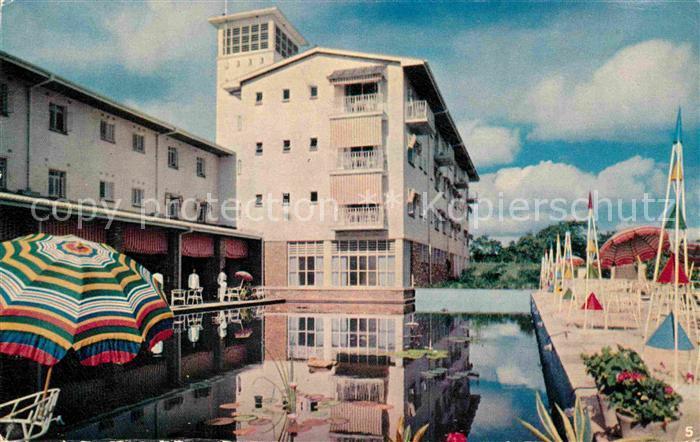 Lusaka Ridgeway Hotel Kat. Lusaka