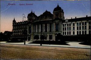 Anvers Antwerpen Anvers Opera flamand * /  /