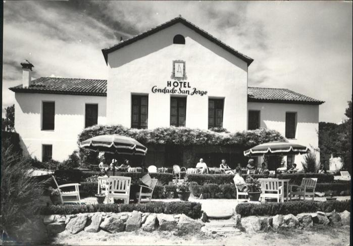San Jorge Hotel Condado Playa de Aro / San Jorge /
