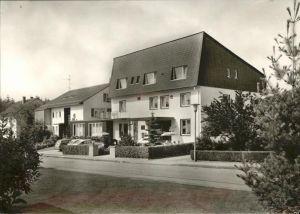 AK / Ansichtskarte Koenigsfeld Schwarzwald Gebauer Trumpf / Koenigsfeld im Schwarzwald /Schwarzwald-Baar-Kreis LKR
