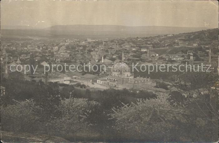 AK / Ansichtskarte Bosnien Herzegowina Panorama Kat. Bosnien Herzegowina
