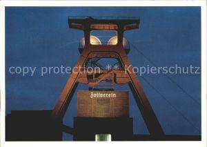 AK / Ansichtskarte Essen Ruhr Zeche Zollverein Ruhrgebiet Kat. Essen