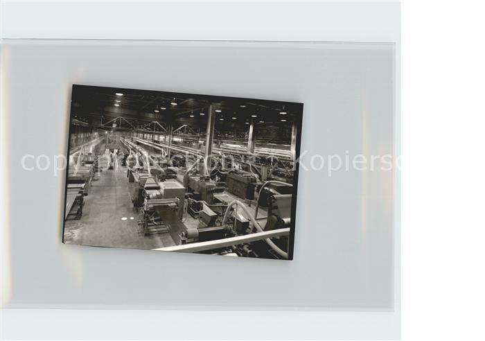 AK / Ansichtskarte Gronau Leine Fabrik Kat. Gronau (Leine)