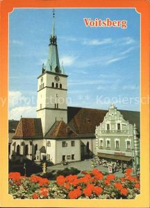 AK / Ansichtskarte Voitsberg Steiermark Stadtplatz  Kat. Voitsberg