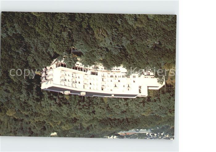 AK / Ansichtskarte Plancoet La Maison de Velleda Convalescence Repos Vue aerienne Kat. Plancoet