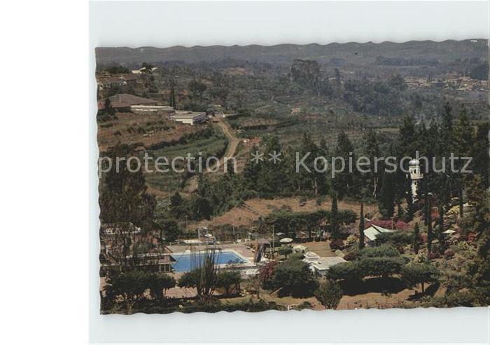 AK / Ansichtskarte Java Indonesien Mountain Resort Selecta Kat. Indonesien