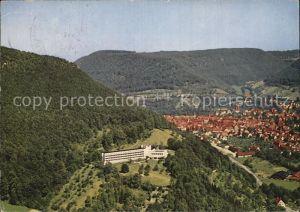 AK / Ansichtskarte Urach Schwarzwald Haus auf der Alb Kat. Voehrenbach
