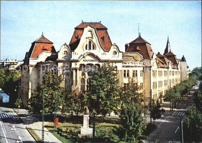 AK / Ansichtskarte Timisoara Politehnica Kat. Timisoara
