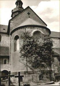 AK / Ansichtskarte Hildesheim Dom  Kat. Hildesheim