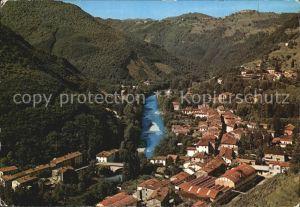 AK / Ansichtskarte Bagni di Lucca Panorama