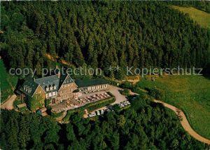AK / Ansichtskarte Werdohl Fliegeraufnahme Kohlberghaus Kat. Werdohl