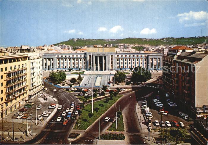AK / Ansichtskarte Cagliari Piazza della Repubblica Kat. Cagliari