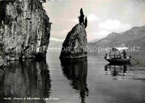 AK / Ansichtskarte Lago di Como Dintorini di Bellaggio Kat. Italien