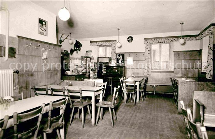 AK / Ansichtskarte Etzenricht Gasthaus Metzgerei Kat. Etzenricht