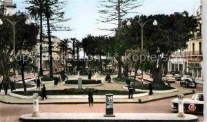 AK / Ansichtskarte Bone Le Cours Bertagna Kat. Algerien