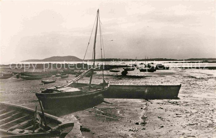AK / Ansichtskarte Conakry Konakry Port de Peche Kat. Guinea