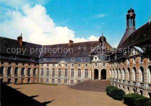 AK / Ansichtskarte Saint Fargeau Yonne Le Chateau Kat. Saint Fargeau