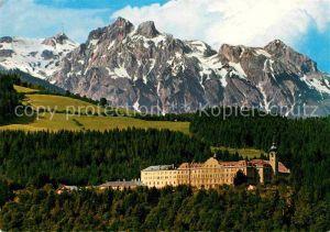 AK / Ansichtskarte Bischofshofen Missionshaus St Rupert mit Tennengebirge Kat. Bischofshofen
