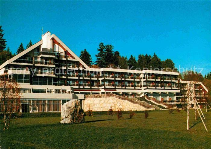 AK / Ansichtskarte Chaumont NE Hotel Chaumont et Golf Kat. Chaumont