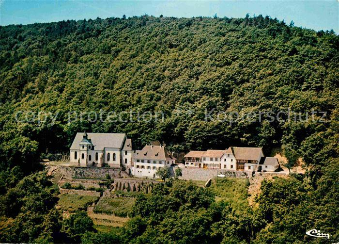 AK / Ansichtskarte Pfaffenheim Haut Rhin Alsace Burg Schauenberg Kat. Pfaffenheim