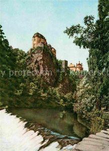 AK / Ansichtskarte Vranov nad Dyji Schloss Kat. Frain Thaya