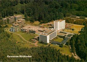 AK / Ansichtskarte Weiskirchen Offenbach Main Hochwald Sanatorium Baerenfels Sanatorium Kat. Rodgau