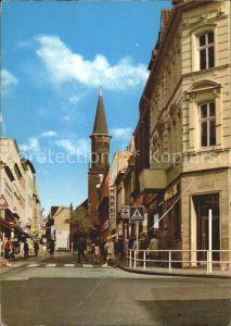 AK / Ansichtskarte Wattenscheid Oststrasse Kat. Bochum