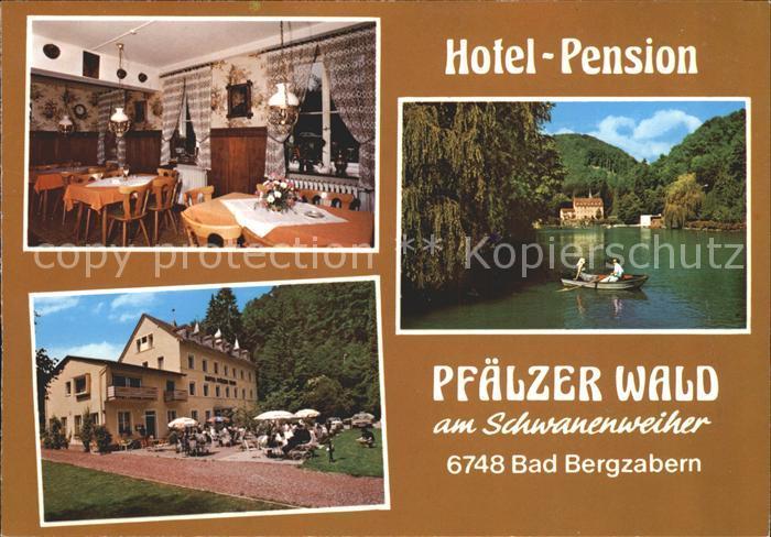 hotel pfälzer wald bad bergzabern